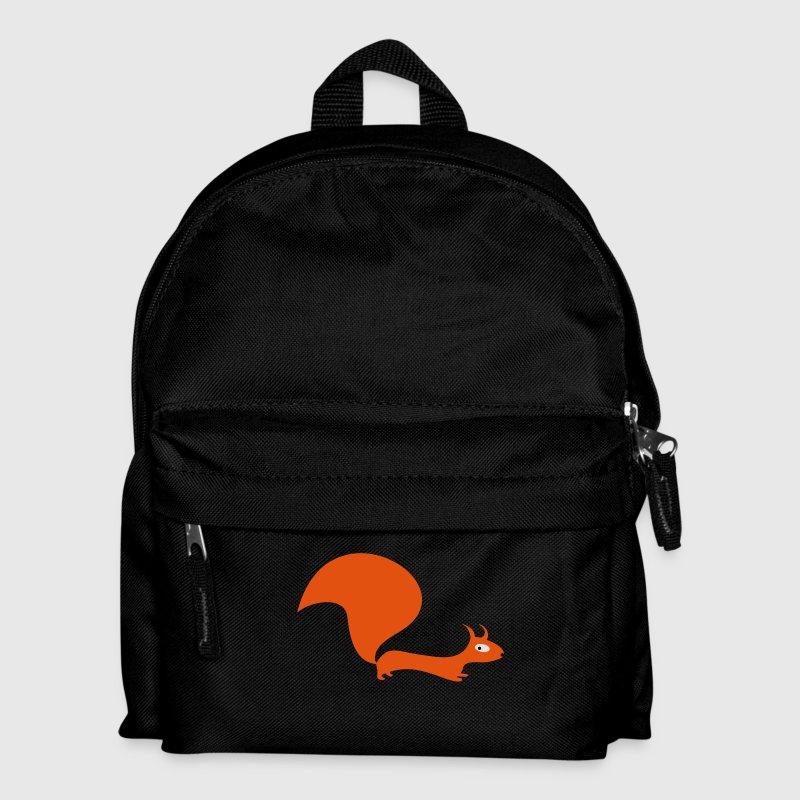 Eichhörnchen Taschen & Rucksäcke - Kinder Rucksack
