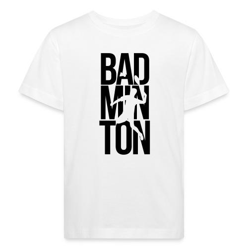 Tasse (Rechtshänder) - Kinder Bio-T-Shirt