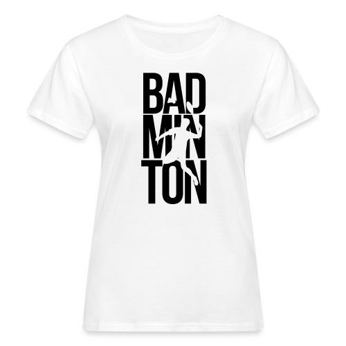Tasse (Rechtshänder) - Frauen Bio-T-Shirt