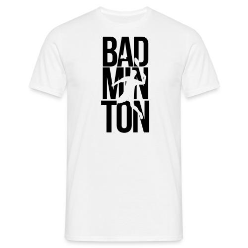 Tasse (Rechtshänder) - Männer T-Shirt
