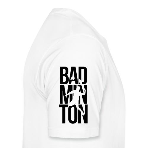 Tasse (Rechtshänder) - Männer Premium T-Shirt