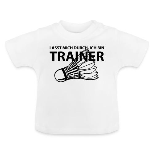 Trainer T-Shirt - Baby T-Shirt