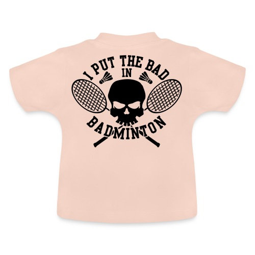 Fun Trikot - Baby T-Shirt