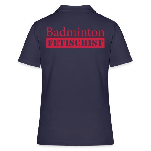 Fun Trikot - Frauen Polo Shirt