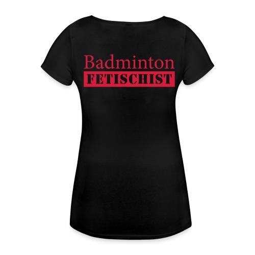 Fun Trikot - Frauen Schwangerschafts-T-Shirt