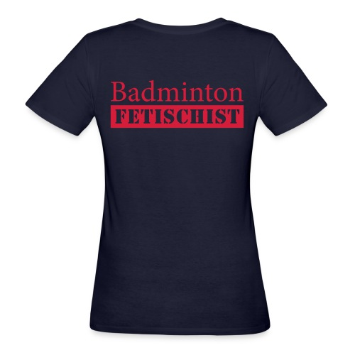 Fun Trikot - Frauen Bio-T-Shirt