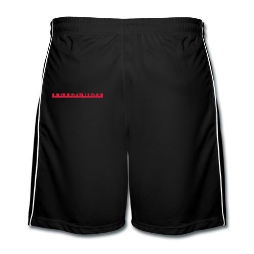 Fun Trikot - Männer Fußball-Shorts