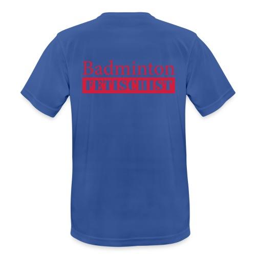 Fun Trikot - Männer T-Shirt atmungsaktiv