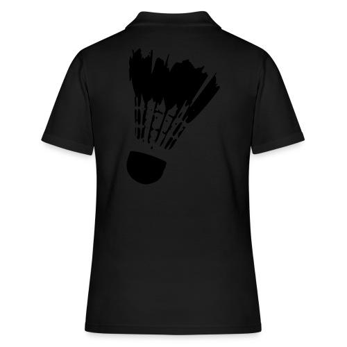 Federball - Frauen Polo Shirt