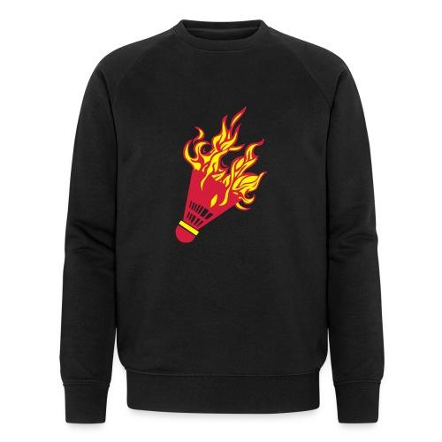 Kochschürze - Männer Bio-Sweatshirt von Stanley & Stella