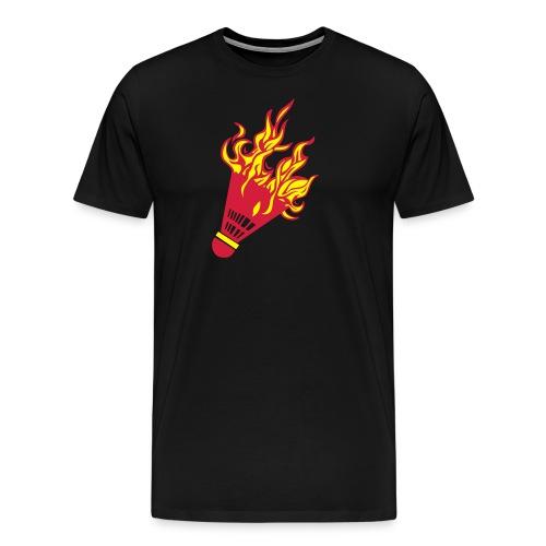 Kochschürze - Männer Premium T-Shirt