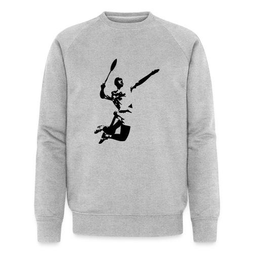 Männer Bio-Sweatshirt von Stanley & Stella