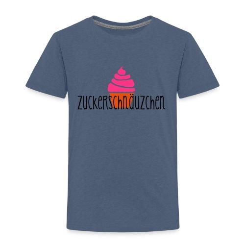 Zuckerschnäuzchen - Kinder Premium T-Shirt