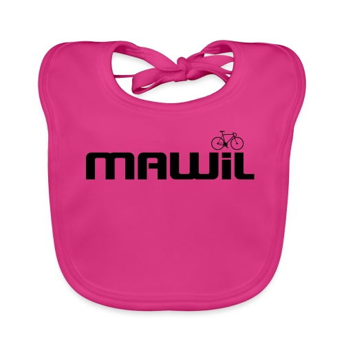 MAWiL - Baby Organic Bib