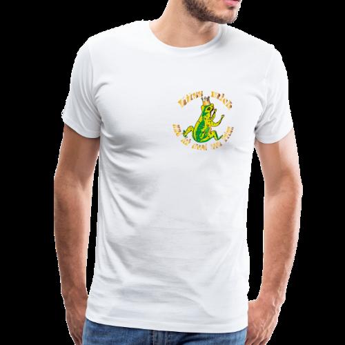 Anmachshirt - Männer Premium T-Shirt