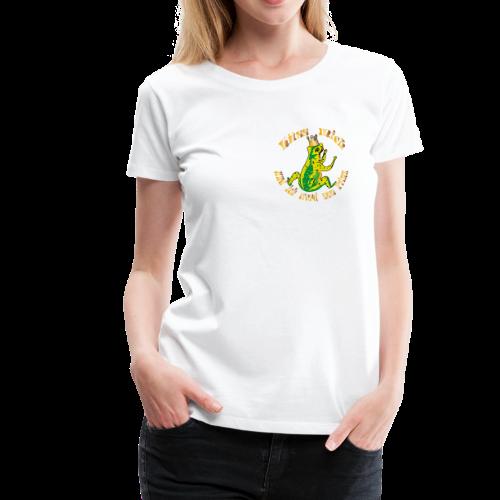 Anmachshirt - Frauen Premium T-Shirt