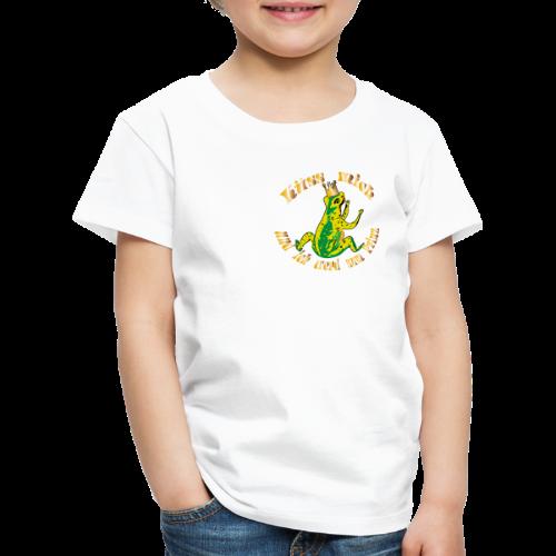 Anmachshirt - Kinder Premium T-Shirt