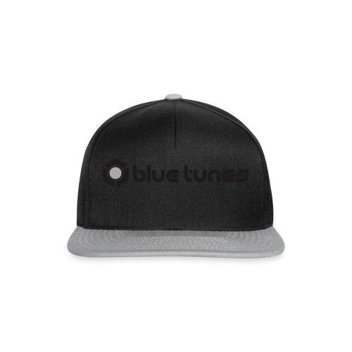 Blue Tunes Shirt - Snapback Cap