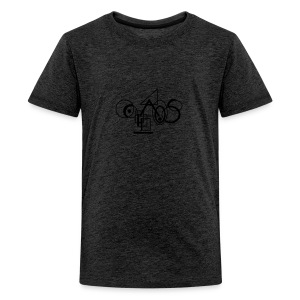 CHAOS - Teenage Premium T-Shirt