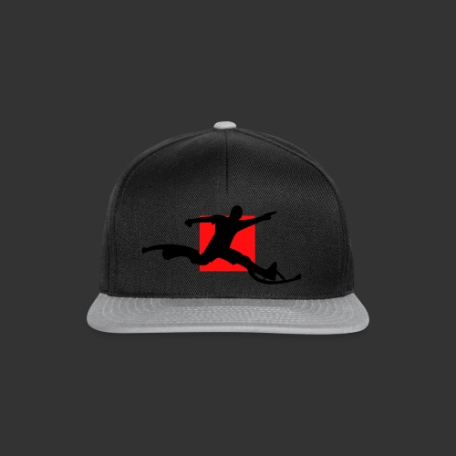 Powerriser - Snapback Cap