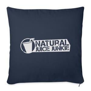 NJJ Hoodie (Mens - White) - Sofa pillow cover 44 x 44 cm