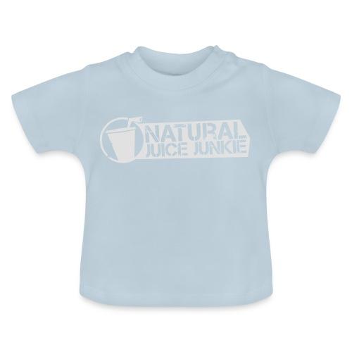 NJJ Hoodie (Mens - White) - Baby T-Shirt