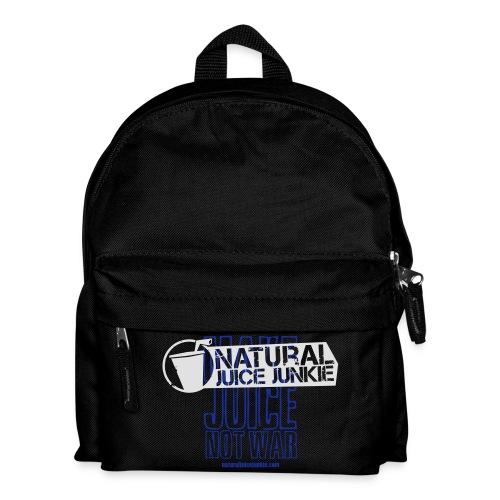 NJJ Hoodie (Mens - White) - Kids' Backpack