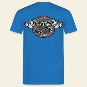 Raredog Rods 2 - Herre-T-shirt