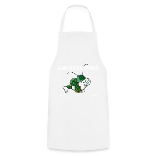Garnelenspieß - Kochschürze