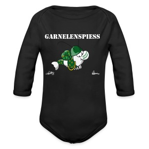 Garnelenspiess