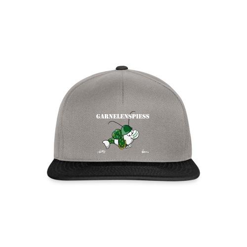 Garnelenspieß - Snapback Cap