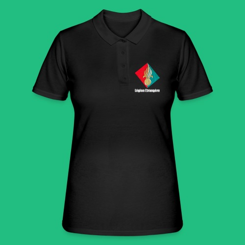 GRENADE FANION LEGION TW - Women's Polo Shirt