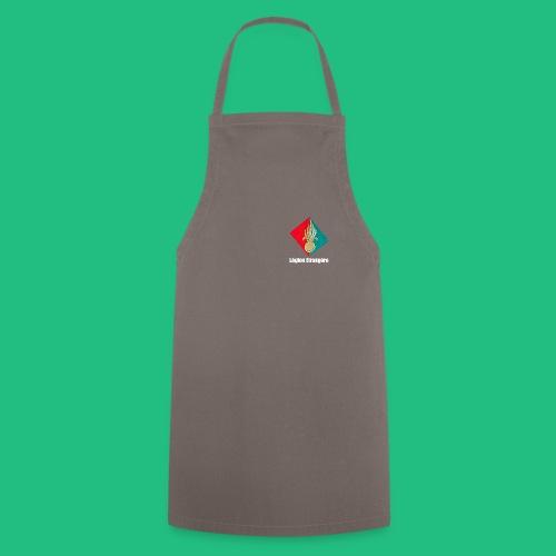 GRENADE FANION LEGION TW - Tablier de cuisine