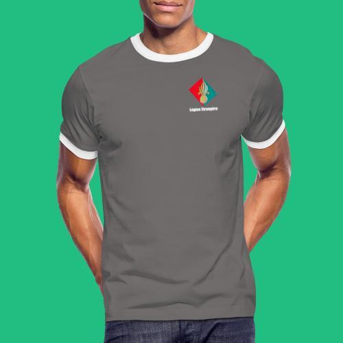 GRENADE FANION LEGION TW - T-shirt contrasté Homme