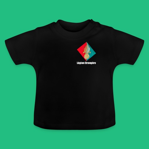 GRENADE FANION LEGION TW - T-shirt Bébé
