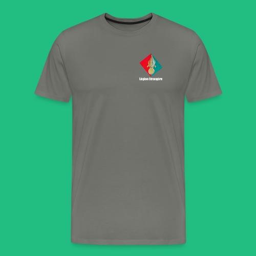 GRENADE FANION LEGION TW - T-shirt Premium Homme