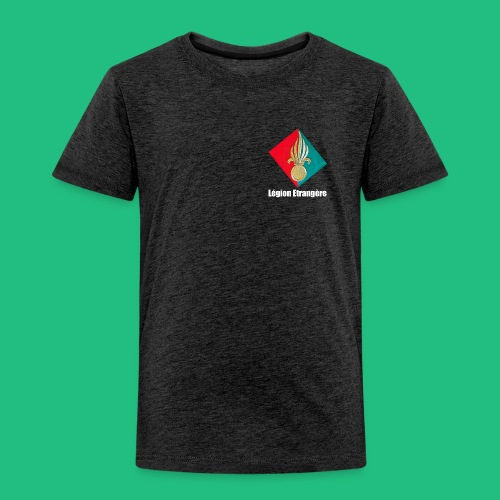 GRENADE FANION LEGION TW - T-shirt Premium Enfant