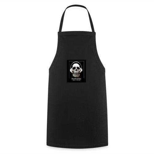 DeafboyOne - Breaking the sound barrier - Cooking Apron