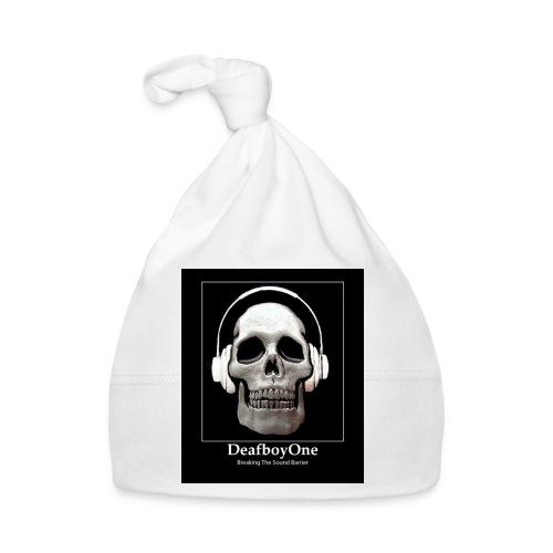 DeafboyOne - Breaking the sound barrier - Baby Cap