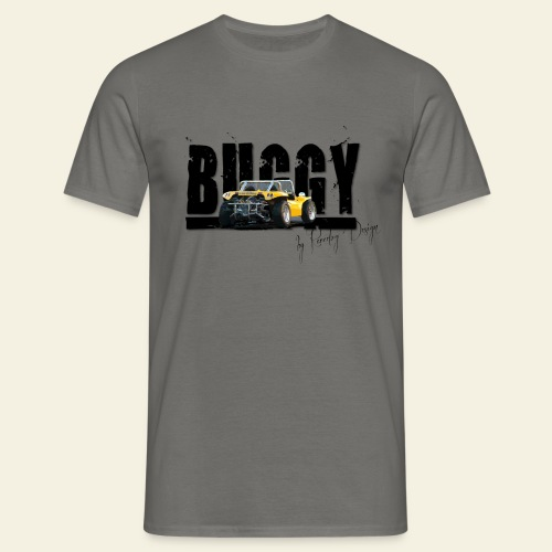 Buggy T-shirt  - Herre-T-shirt
