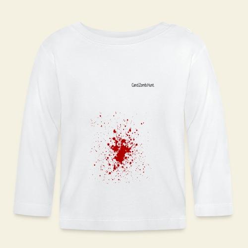 Cand. Zomb. Hunt - Response Team - Langærmet babyshirt