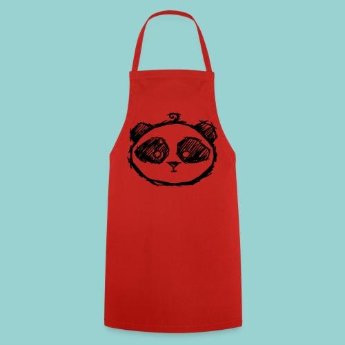 baby panda - Kochschürze