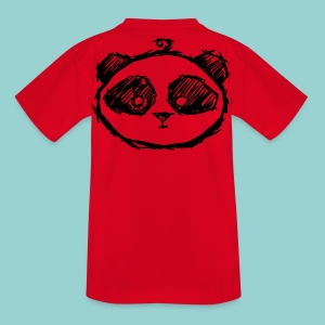 baby panda - Teenager T-Shirt