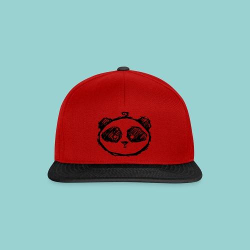 baby panda - Snapback Cap