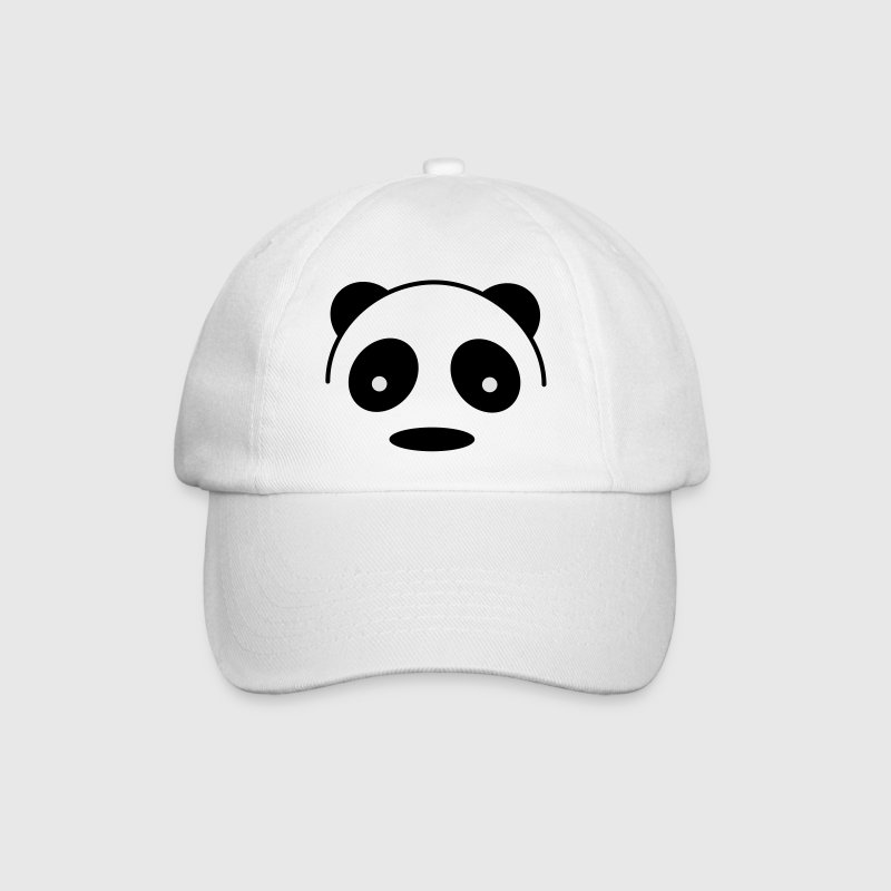 Panda Caps & Hats - Baseball Cap
