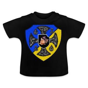 SVJR Body - Baby-T-shirt