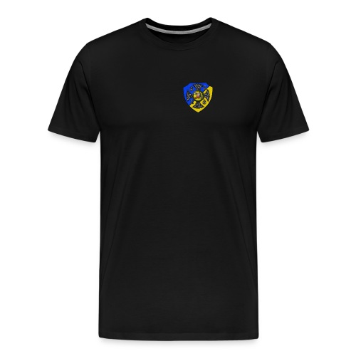 Sv Dam T-Shirt Utan Namn - Premium-T-shirt herr
