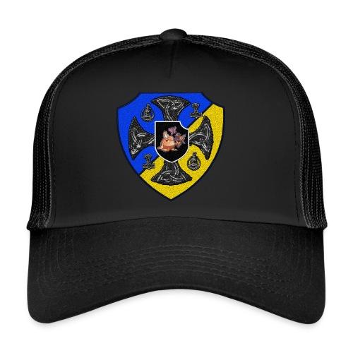 SVJR Ryggsäck - Trucker Cap