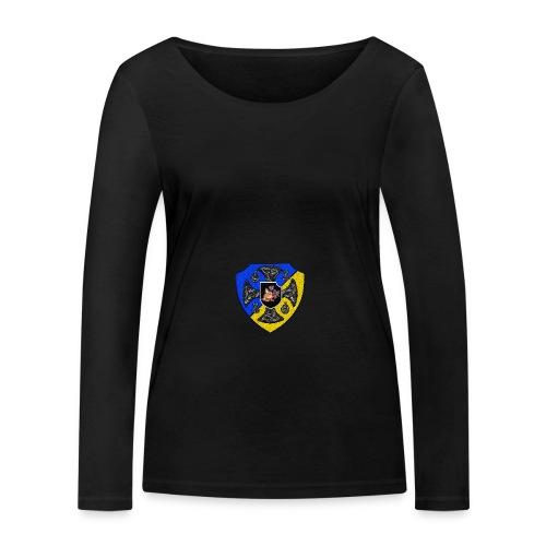 SVJR Ryggsäck - Ekologisk långärmad T-shirt dam från Stanley & Stella