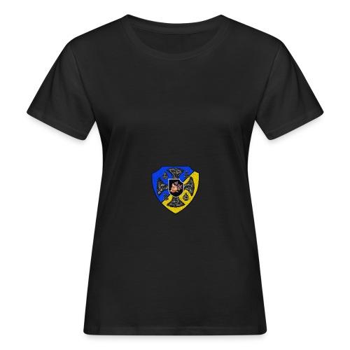 SVJR Ryggsäck - Ekologisk T-shirt dam